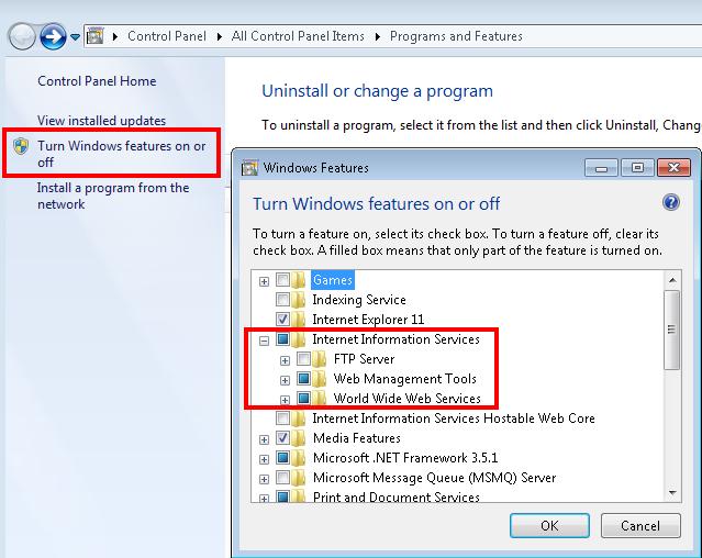 Install PHP on Windows Desktop
